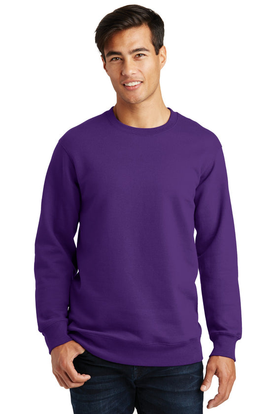 PC850 - Fan Favorite Fleece Crewneck Sweatshirt