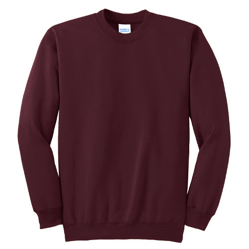 PC90 - Port & Company® - Essential Fleece Crewneck Sweatshirt