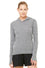 W3101 - Women's Performance Triblend Long Sleeve Pullover