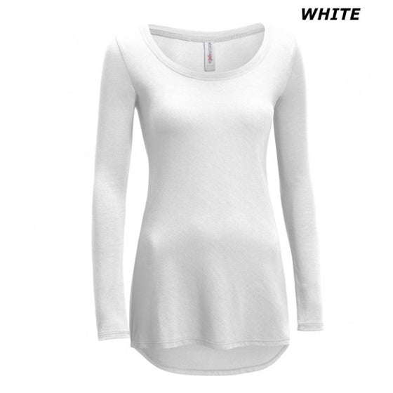 AB361 - Women's TriTec™ LS Scoop Neck Tee