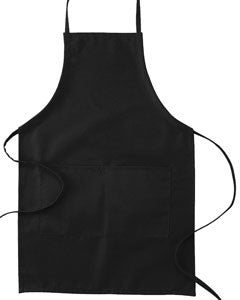 "APR53 - Two-Pocket 30"" Apron"