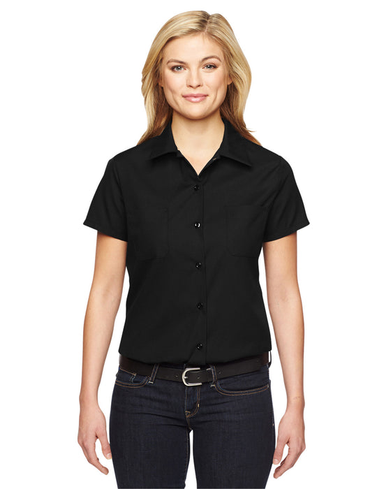 FS5350 - Ladies' Industrial Shirt