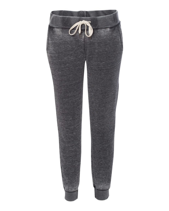 8944 - Women's Zen Fleece Jogger