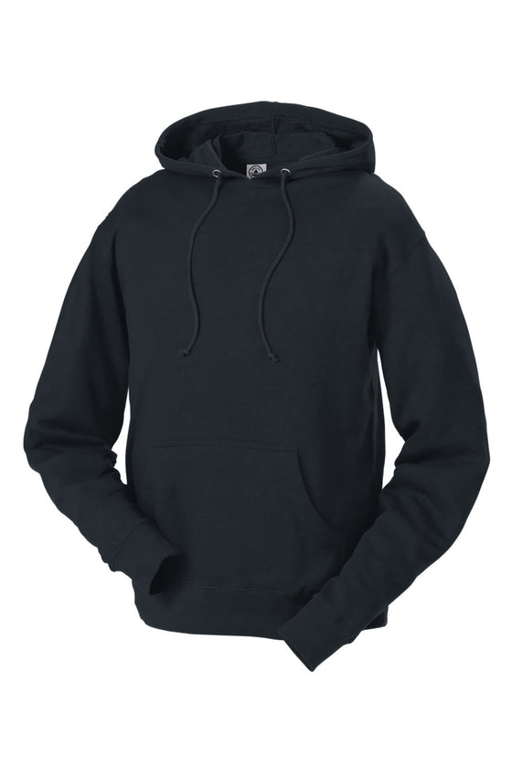 97200 - Adult Unisex French Terry Hoodie