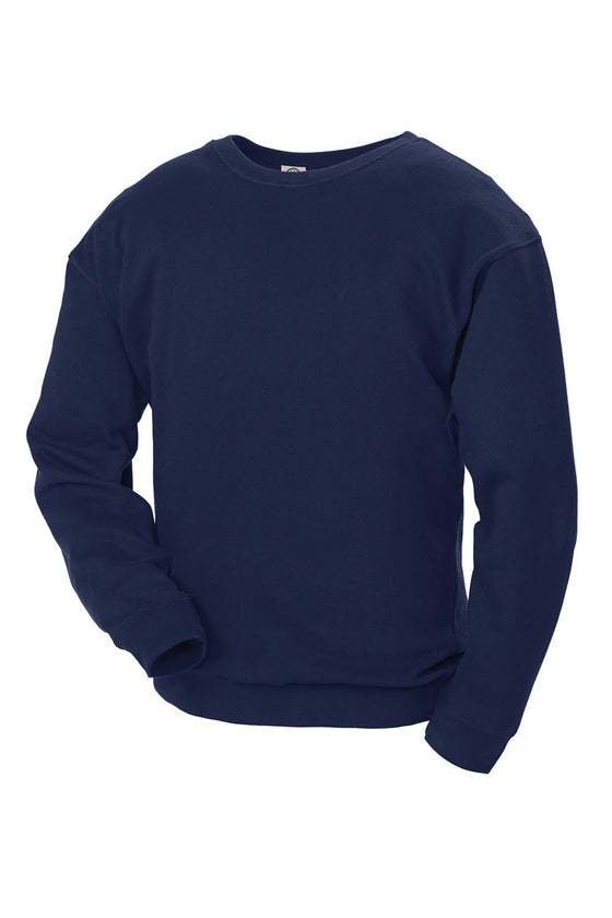 99100 - Adult Unisex Heavyweight Fleece Crew
