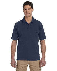 EC2500 - econscious Men's 6.5 oz., 100% Organic Cotton Piqué Polo