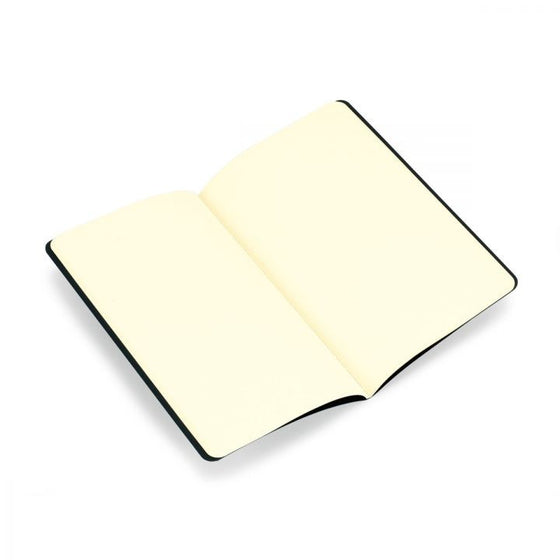 40625 - Cahier Plain Large Notebook