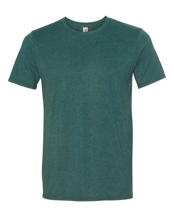 6750 - Triblend Crewneck T-Shirt