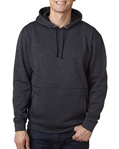 JA8613 - J America Adult Cosmic Poly Fleece Hood