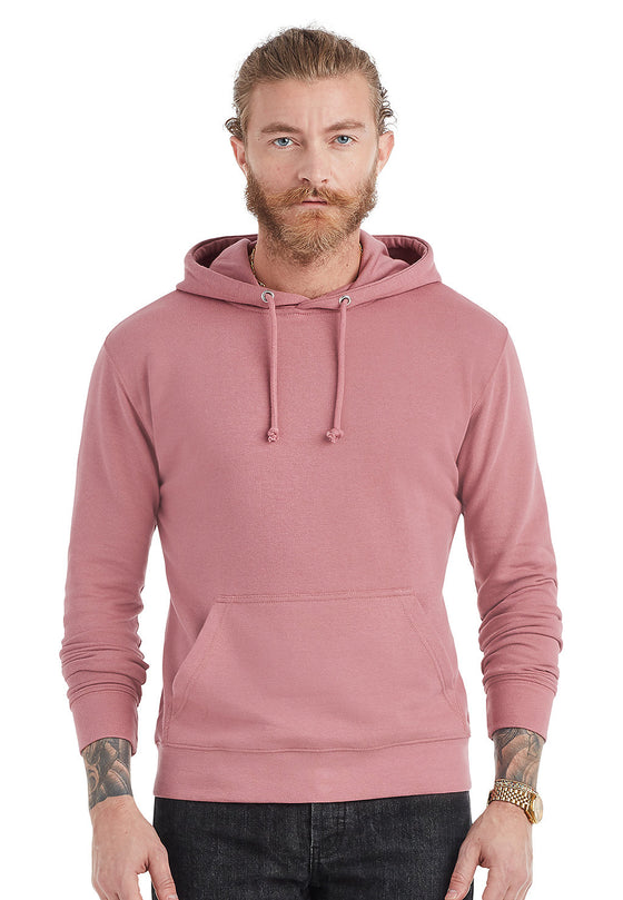 LS13001 French Terry Hoodie
