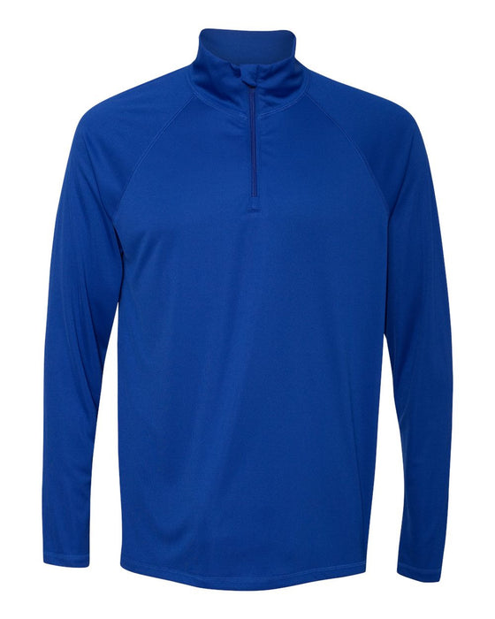 M3006 - Quarter-Zip Lightweight Pullover