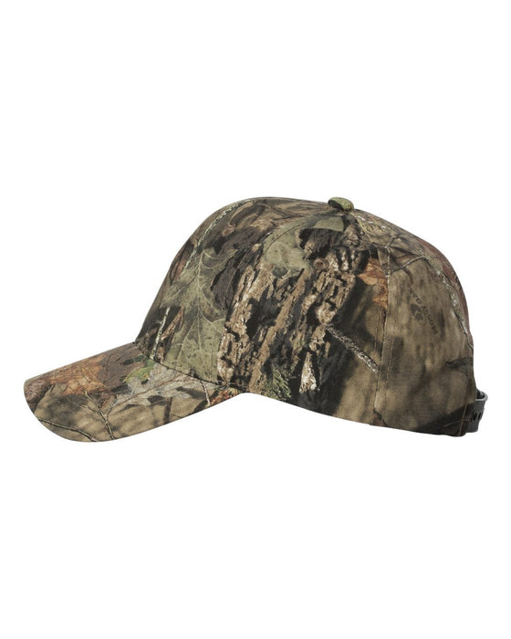 301IS- Camouflage Cap
