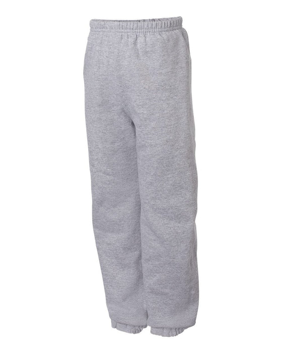 18200B- Heavy Blend Youth Sweatpants