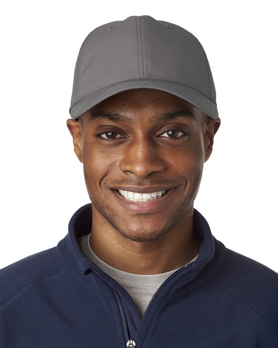A619 - Golf Performance Max Front-Hit Relaxed Cap