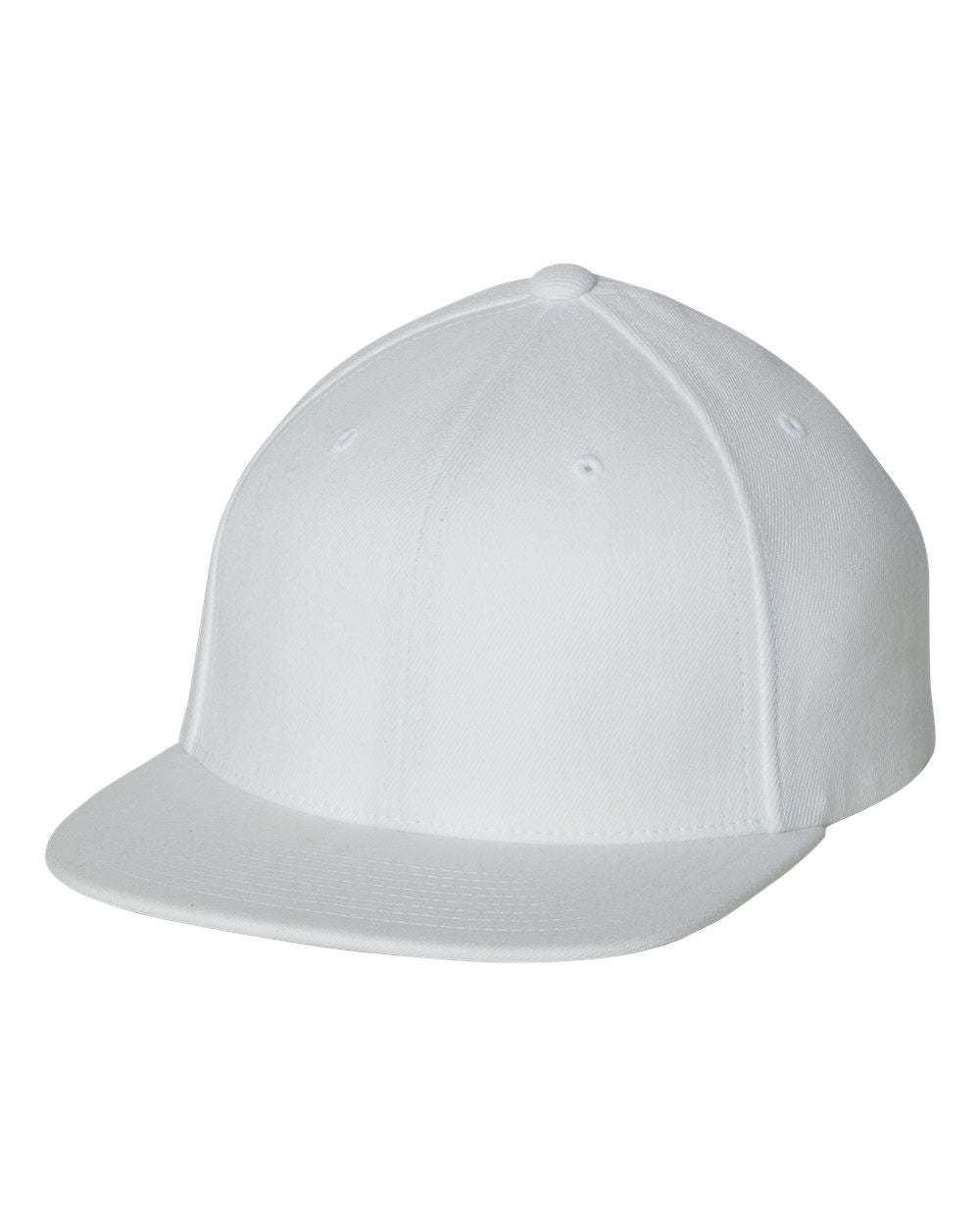 110F - One Ten Flat Bill Snapback Cap