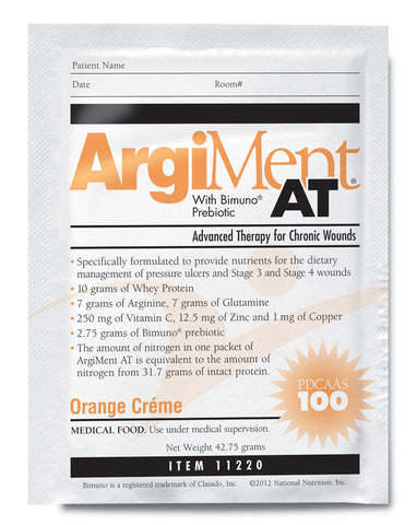 ArgiMent AT (10 Units)