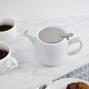 CURVE TEAPOT 400ML