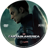 Captain America- The Winter Soldier