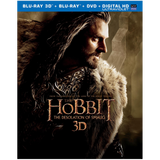 Hobbit- The Desolation of Smaug
