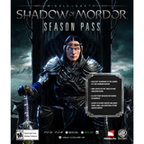 Middle Earth- Shadow of Mordor