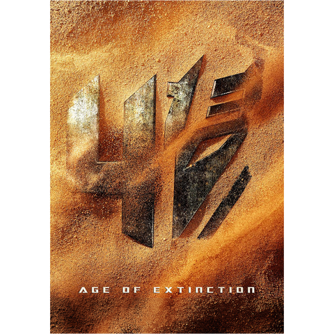 Transformers- Age of Extinction