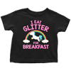 Glitter For Breakfast Toddler Youth