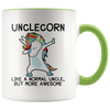 Accent Mug - Unclecorn