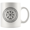 Mug - Viking Compass 11 oz