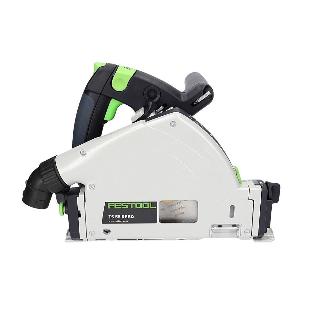 Sega ad Affondamento Festool TS 55 REBQ-Plus