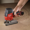 Seghetto Alternativo Milwaukee M12 JS-32B - Utensili Store