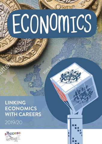 Economics - Careers Resources