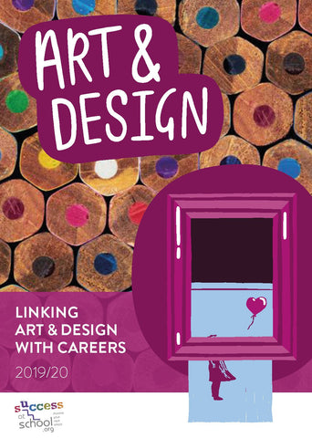 Art & Design Resources