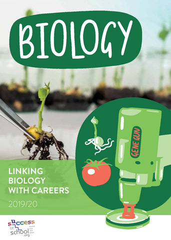 Biology - Careers Resources
