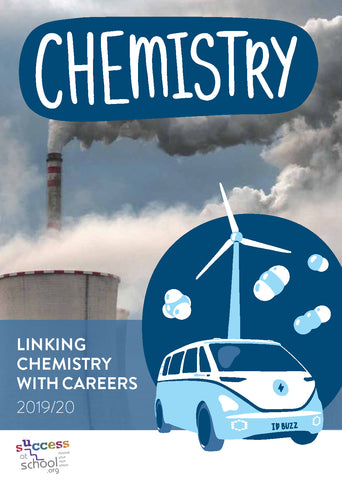 Chemistry - Careers Resources