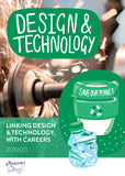 Design & Technology - Careers Resources