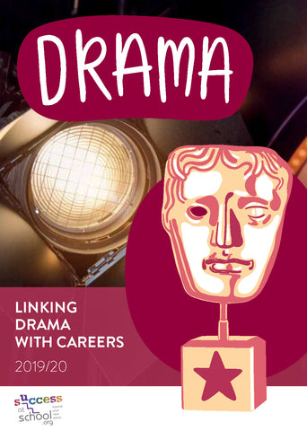 Drama - Careers Resources