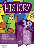 History - Careers Resources