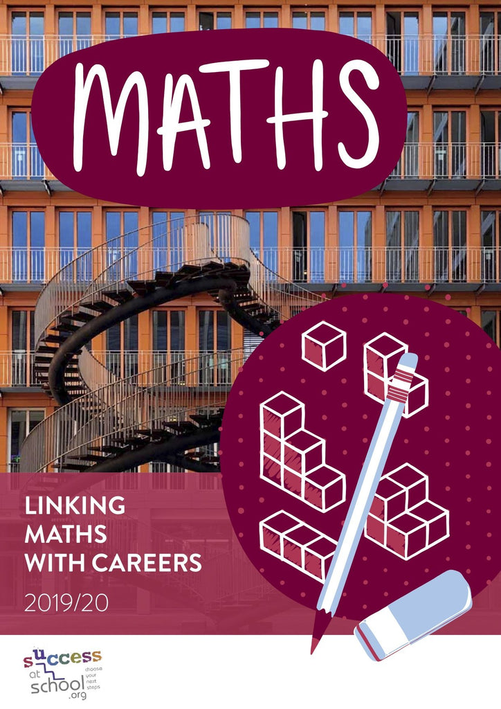 Mathematics - Careers Resources