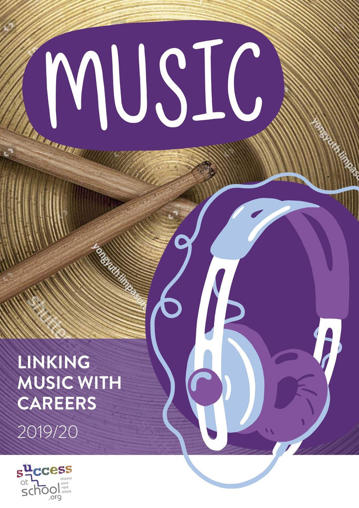 Music - Careers Resources