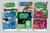 Gatsby Subject Guides 2019/20 - 18 subject pack