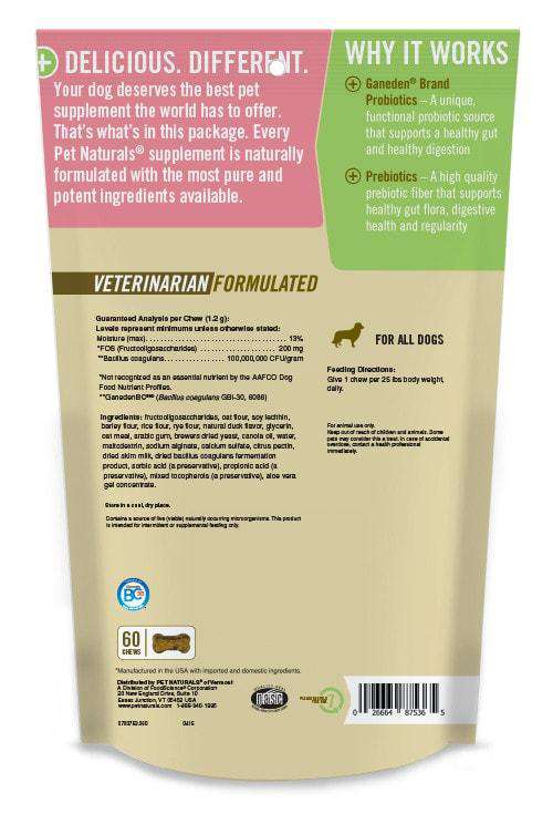 Pet Naturals Lawn Aid - SitStay - 1