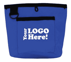 Custom Printed Bags - Trek N Train (Minimum 12 Bags) - SitStay - 1