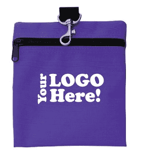 Custom Printed Bags - Imprinted Tote (Minimum 50 Bags)