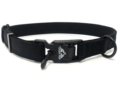 black hawkins collar