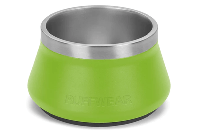 green basecamp bowl