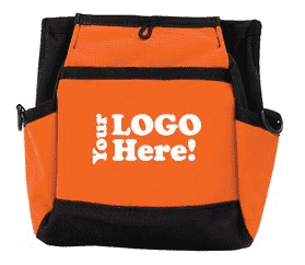 Custom Printed Bags - Rapid Rewards Pouch (Minimum 12 Bags) - SitStay - 1