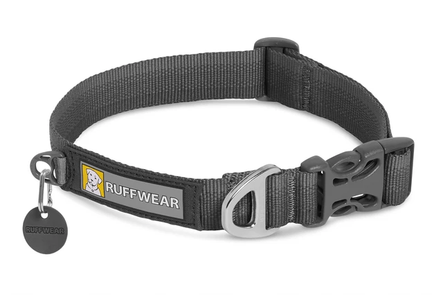 twilight gray front range collar