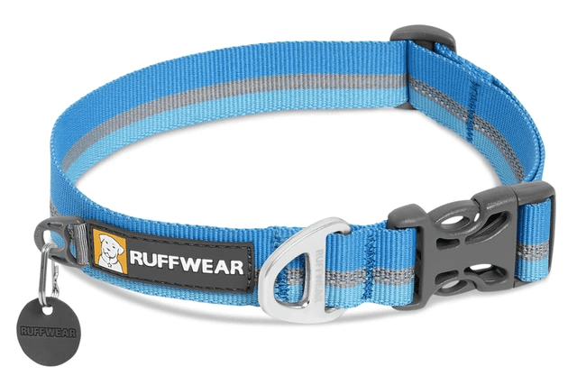 blue dusk Crag Collar