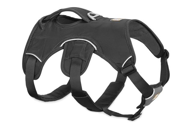 Ruffwear Web Master Dog Harness With Handle