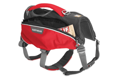 Web Master Pro Harness pocket